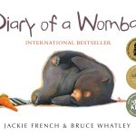 The Diary of a Wombat