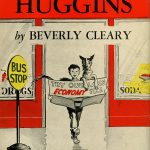 Henry Huggins by Beverly Cleary. Illustrated by Louis Darling (Cover)