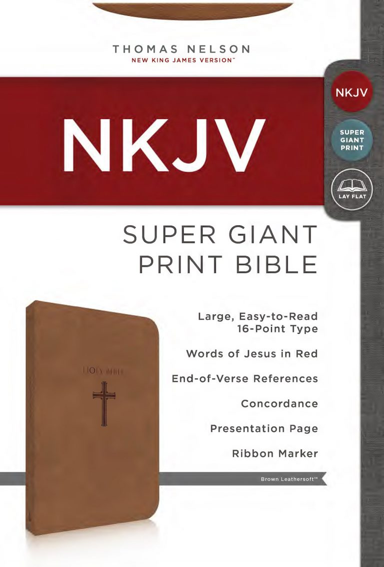 King James Version Bible (KJV)