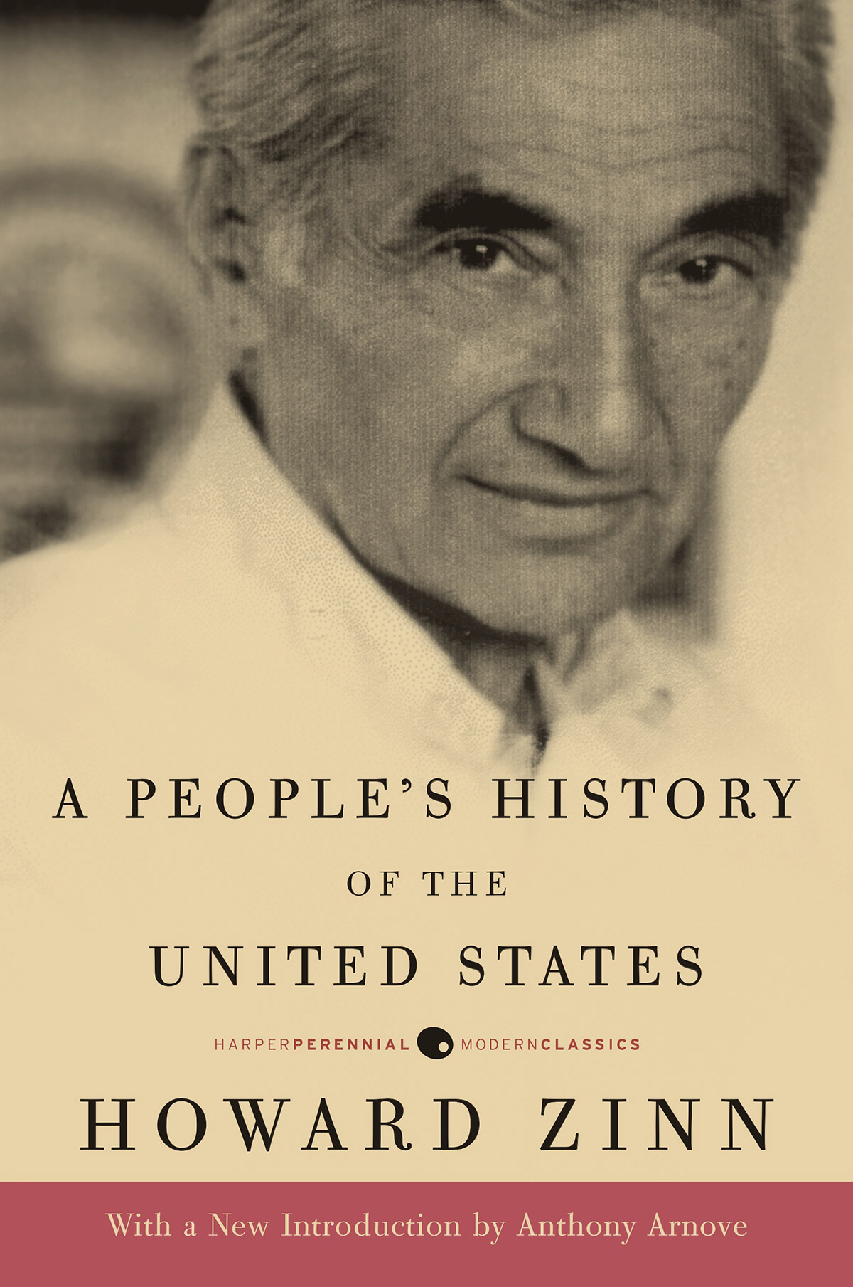 howard ninns philosophy of the united states history