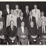 The Committee on Bible Translation scholars.