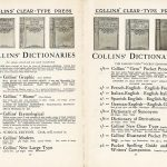 Collins' Dictionaries (Pages view)