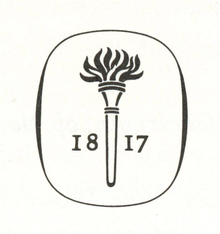 H&R Logo circa 1962