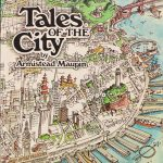 Tales of the City by Armistead Maupin (Original cover)
