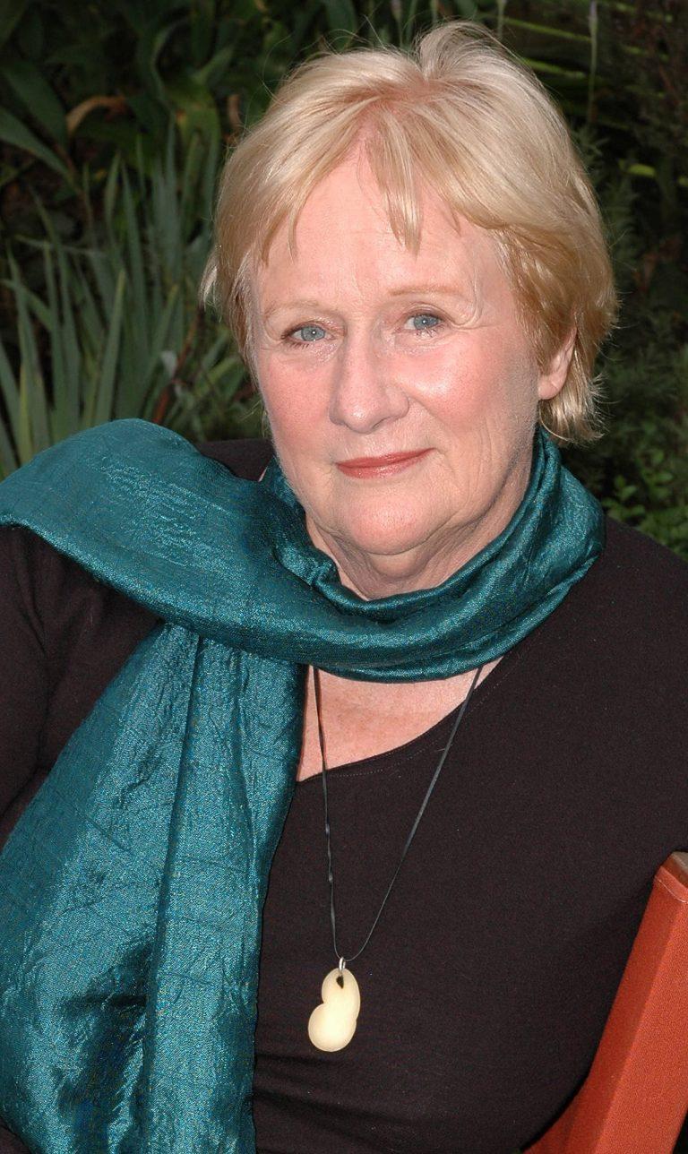 Tessa Duder