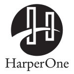The current HarperOne logo.