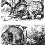 Illustrations by Thomas Nast.
