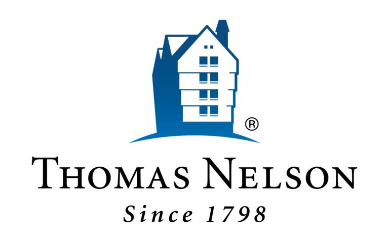 Thomas Nelson Since 1798 (Logo)