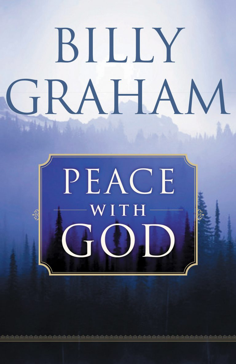 Peace With God