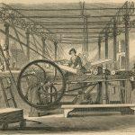 The Adams Power Press.