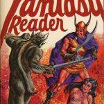 The 2nd Avon Fantasy Reader (1947).