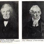 Charles Chalmers and Rev. Thomas Chalmers.