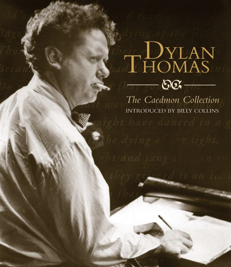 Dylan Thomas: The Caedmon Collection audiobook.