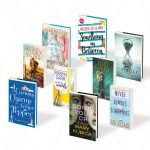 A collection of titles published by Harlequin.