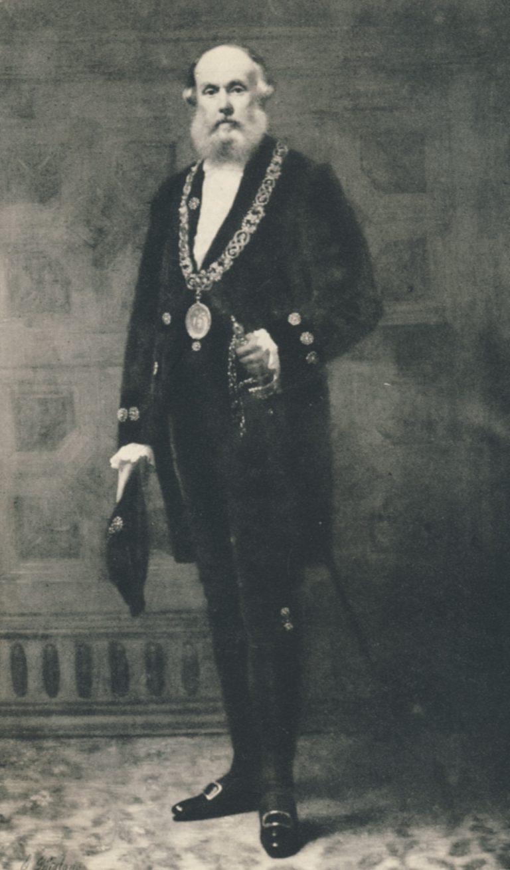 William Collins II.