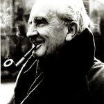 J. R. R. Tolkien.