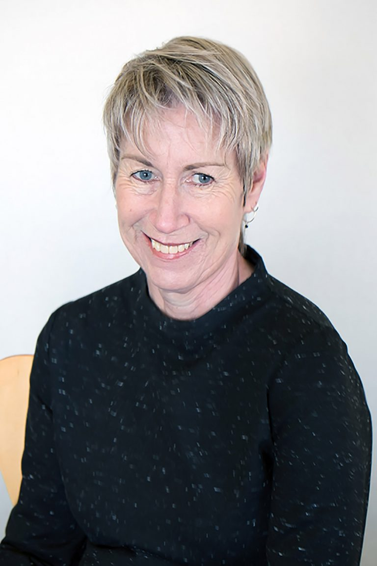 Deborah Challinor