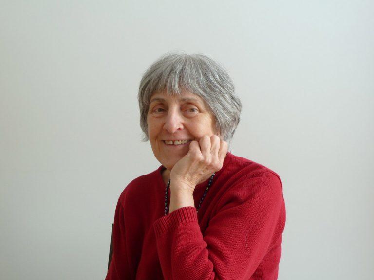 Frances Itani