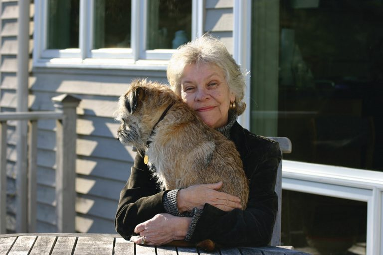 Patricia MacLachlan
