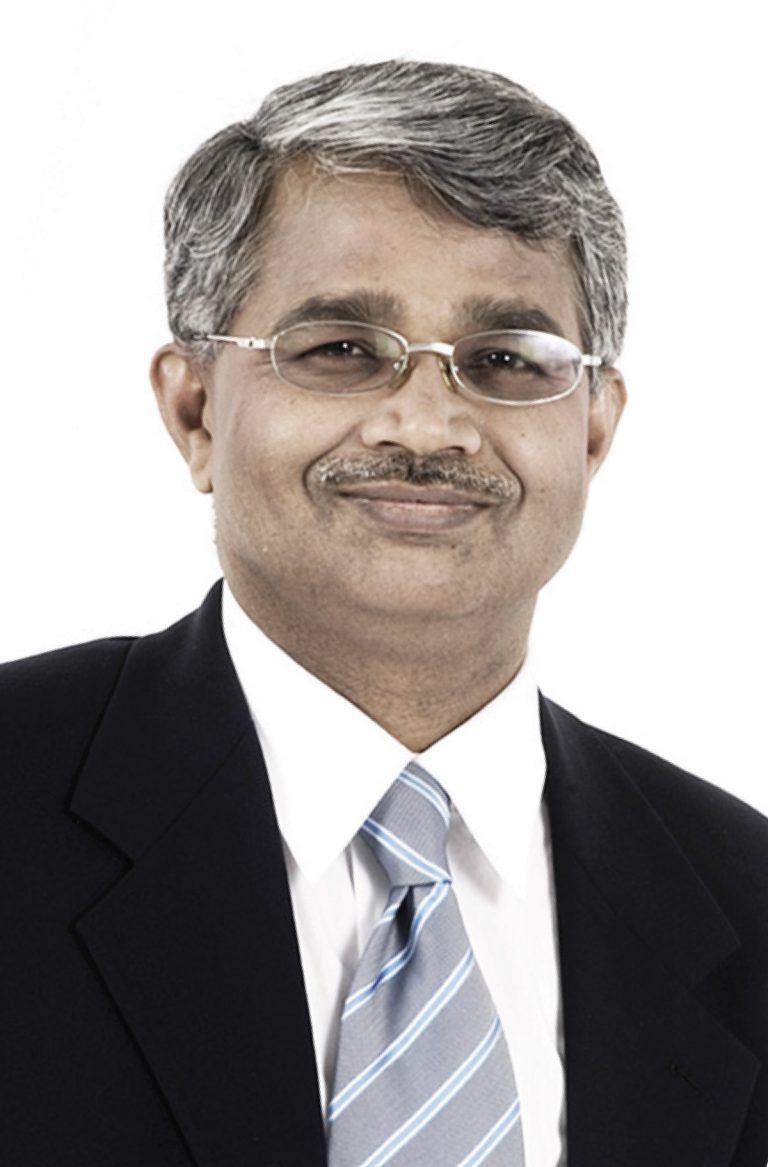 V. Raghunathan