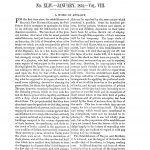 """""""A Word of Apology"""" from Harper & Brothers regarding the Harper fire of 1853"""