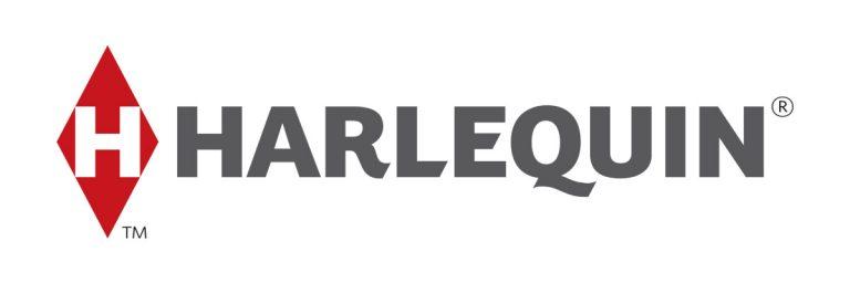 Harlequin (Logo)
